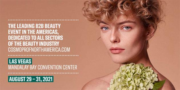 Cosmoprof Las Vegas B2b Beauty Trade